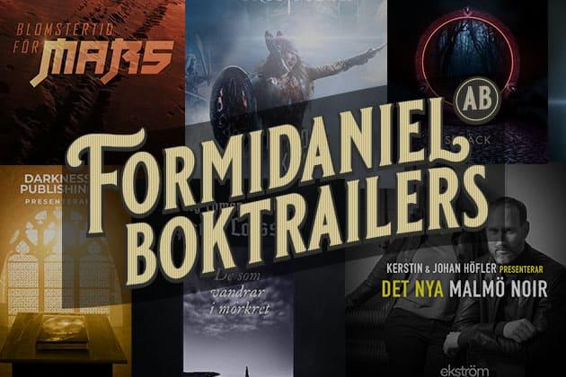Fomidaniel Boktrailers